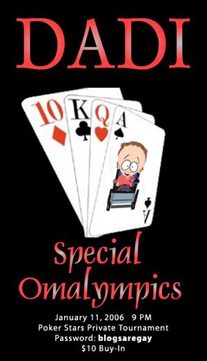 DADI Special Omalympics