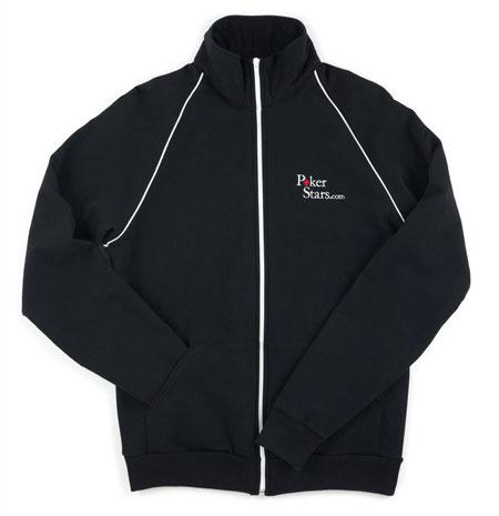 PokerStars Jacket